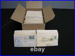 Astounding Seldom Seen Hpo Lot Of 500 Us Cover Super Variety Free Shipping
