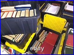 EUROPA Stamp Assortment MNH 1500 Different Stamps per Lot in Full Sets & Gift