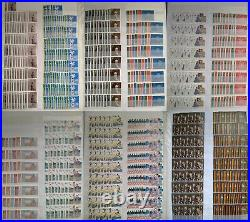 EUROPA Stamp Assortment MNH 500 Different Stamps per Lot in Full Sets