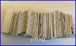 GB First Day Covers Stamps Assorted Job Lot x 430 5kg Some Rare