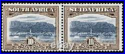South Africa Scott 26-32 Gibbons 34-39 Variety Mint Set of Stamps