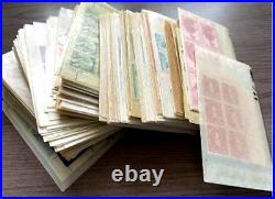 US, includes BOB, Blocks, Plate, Excellent assortment of mostly MINT Stamps in